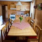 Dovrestugu II - Kjøkken