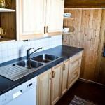 Selsstugu kjøkken